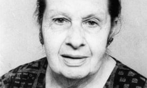 Marjorie Oludhe Macgoye