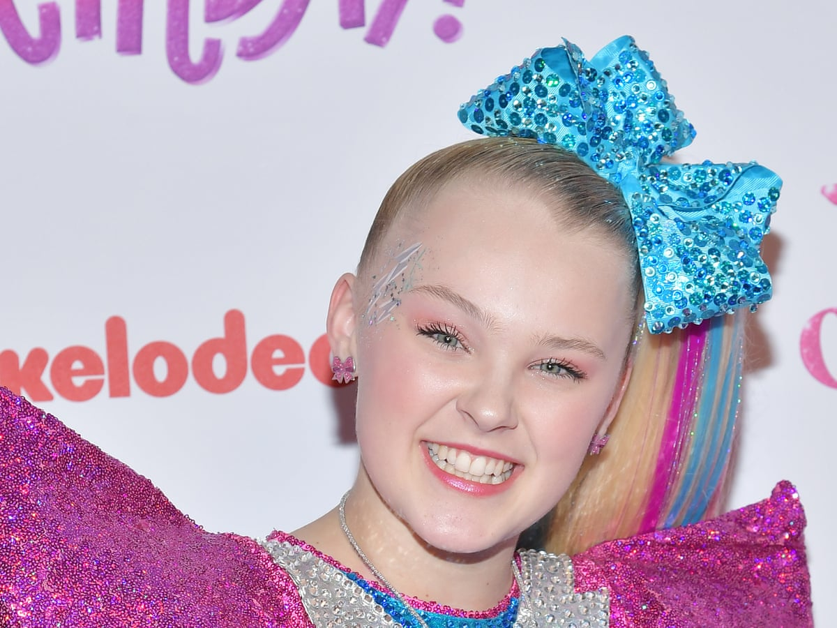 Jojo Siwa Has Taken Over Our Home But I Am Staging A Fightback Parents And Parenting The Guardian