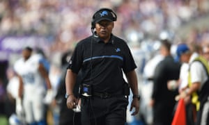 Jim Caldwell might not be the most exciting head coach, but he makes teams better. This fact can't be in dispute even if he rarely gets credit for the job he has done.