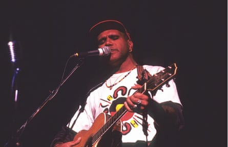 Archie Roach: 'The Stolen Generations is as much a part of Australia's history as Captain Cook and Burke and Wills. We still need to own the whole history of this country and be honest and courageous.'