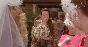 Toni Collette as Muriel