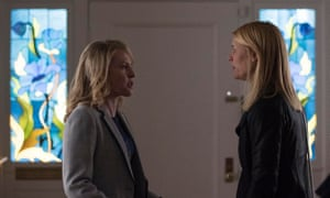Homeland recap: season 7, episode 7 – Andante | Television ...