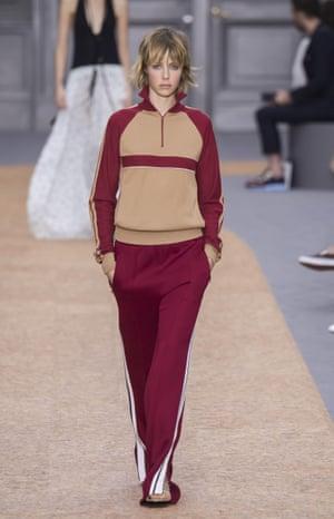 Chloé, SS16, Paris fashion week 2015