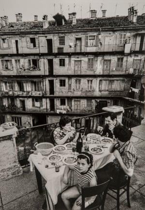 Milan, 1970