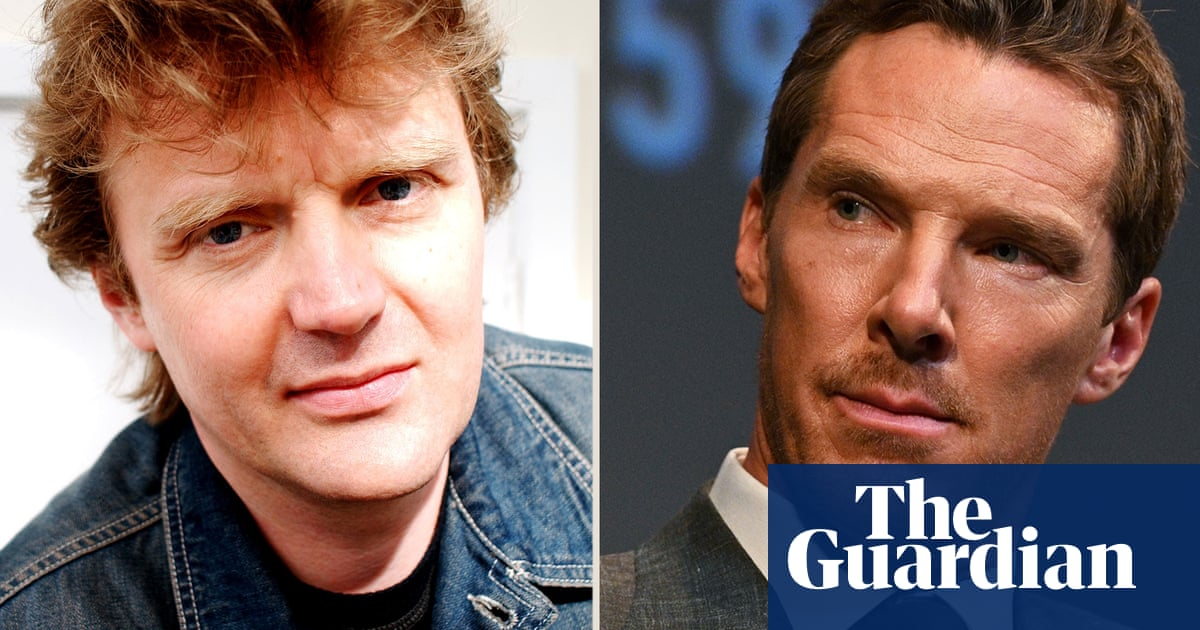 Benedict Cumberbatch to play poisoned Soviet spy in HBO series