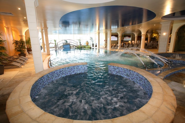 30 of the best spas in the UK   Travel   The Guardian