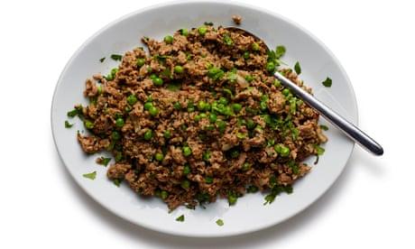 How to make the perfect keema – recipe