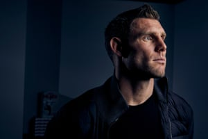 Milner's Premier League career has also taken in spells at Aston Villa, Newcastle and Manchester City.