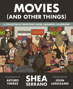 Movies (and Other Things) by Shea Serrano.