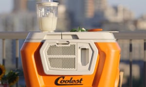 The Coolest Cooler raised $13m on Kickstarter; it was aiming for $50,000.