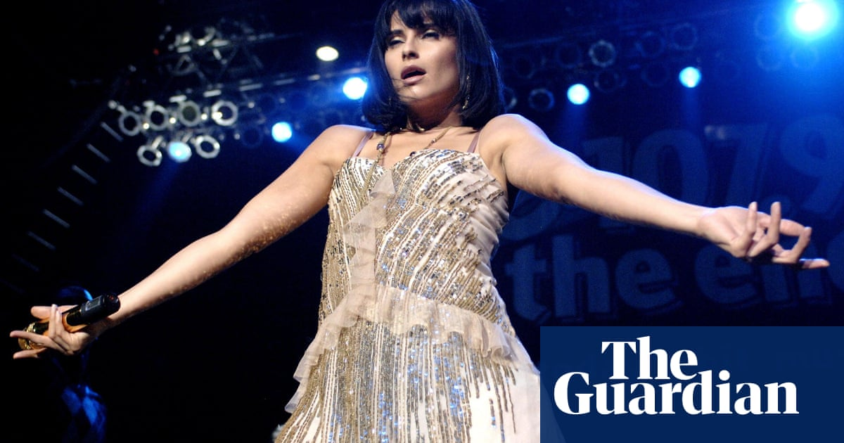 furtado_How Nelly Furtados Loose created a blueprint for modern pop | Music | The Guardian