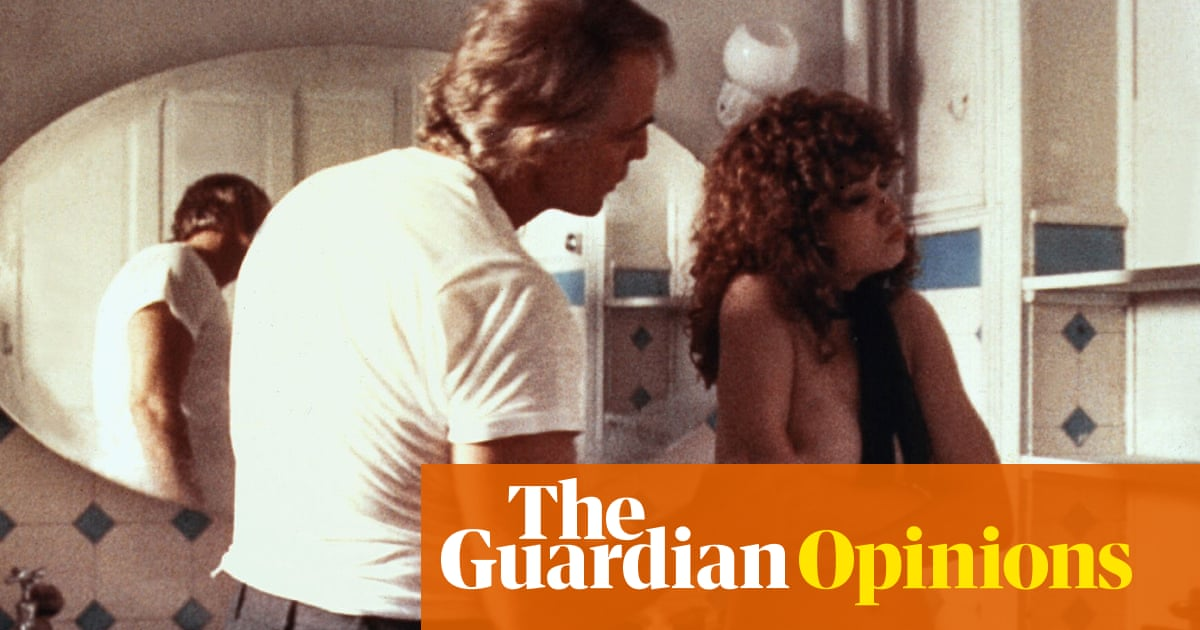 Bertolucci's justification for the Last Tango rape scene is bogus