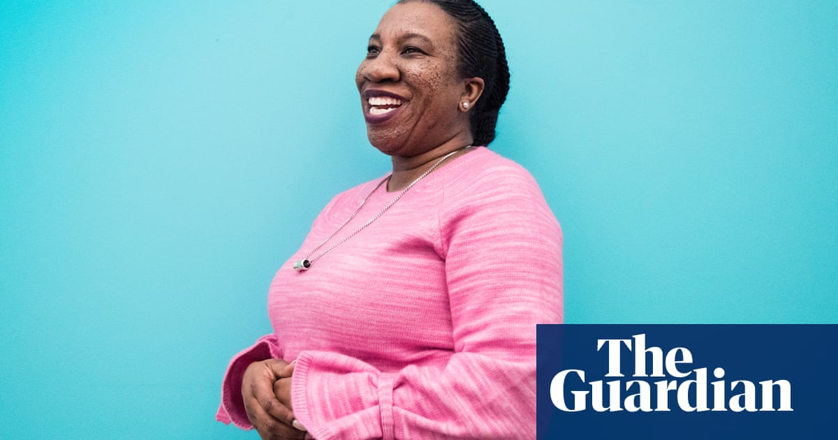 Metoo Founder Tarana Burke You Have To Use Your Privilege To Serve