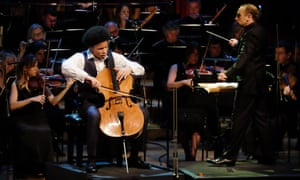 Sheku Kanneh-Mason's success is the result of an enlightened upbringing that recognises the incredible value that music can add to a child's life.