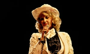 Tammy Wynette's D-I-V-O-R-C-E was just one of the Putnam songs that became standards.