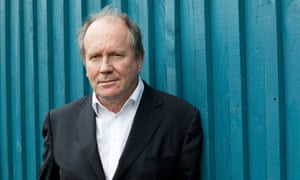 """The Telegraph Hay Festival 2012<br>HAY-ON-WYE, UNITED KINGDOM - JUNE 10:   Writer William Boyd attends the Hay Festival on June 10, 2012 in Hay-on-Wye, Wales. (Photo by David Levenson/Getty Images)"""
