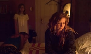 Sharp Objects: Amma bonds with Camille