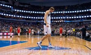Dallas Mavericks forward Dirk Nowitzki will leave behind an unassailable legacy.