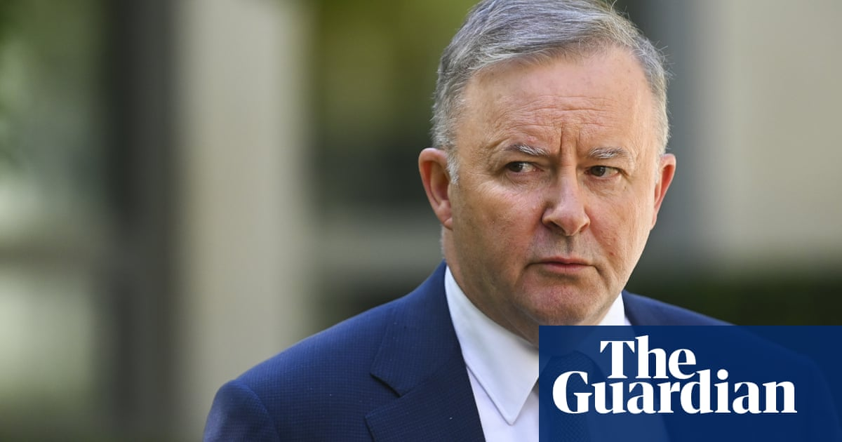 Anthony Albanese's deputy chief of staff quits following anonymous attack over office culture – The Guardian