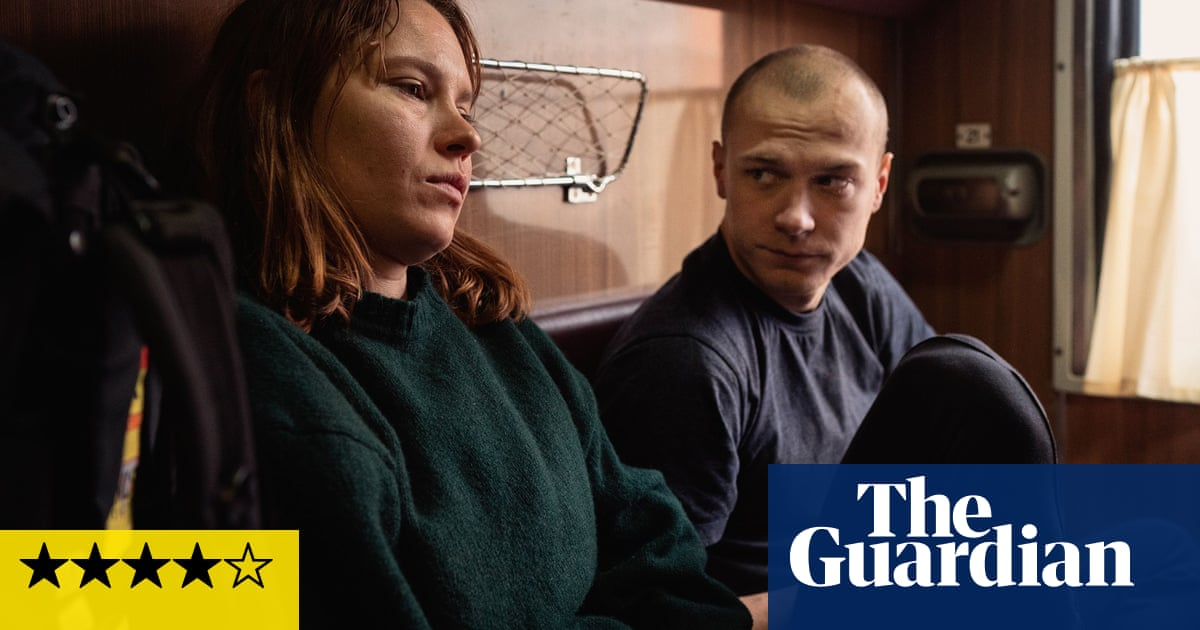 Compartment No 6 review – meet-uncute train romance is a Finnish Before Sunrise