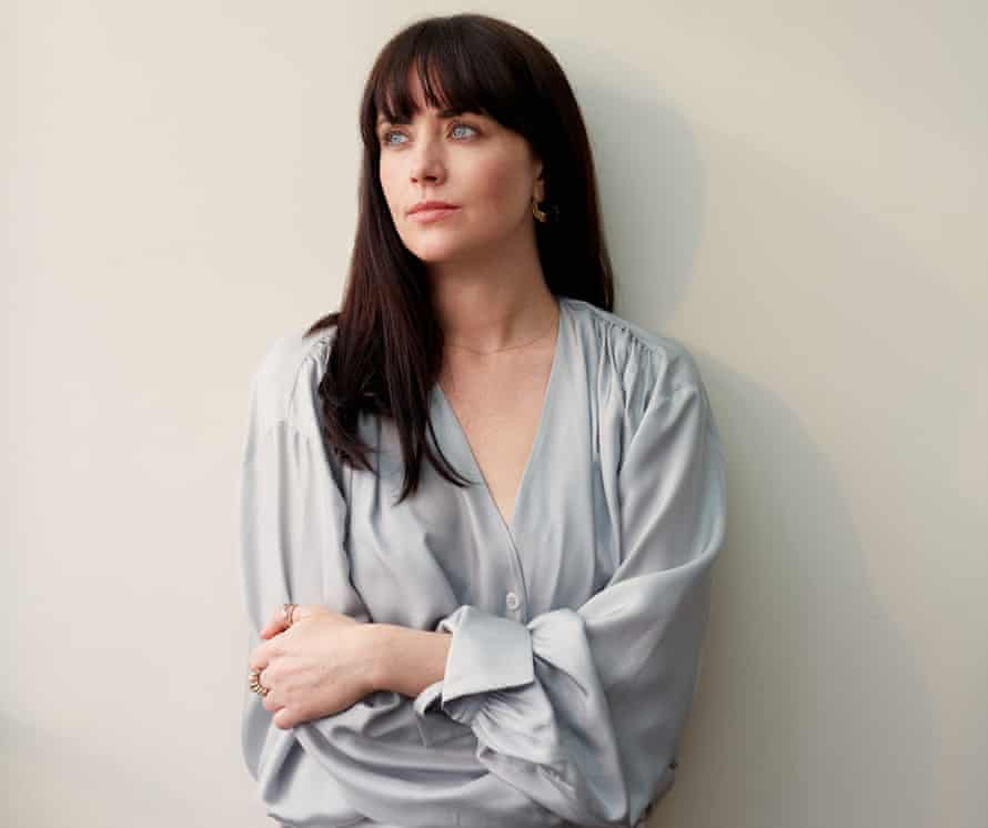 Caitlin McNamara