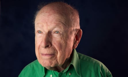 'You change things not by preaching but by doing – just get on your horse' … Peter Brook.