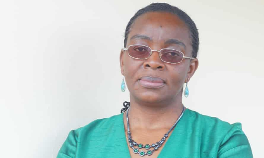 Victoire Ingabire Umuhoza launched the Dalfa Umurinzi party to 'strive for the rule of law'.