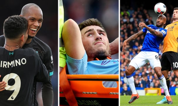 The Fiver | Much like Deadline Day, its sequel has been