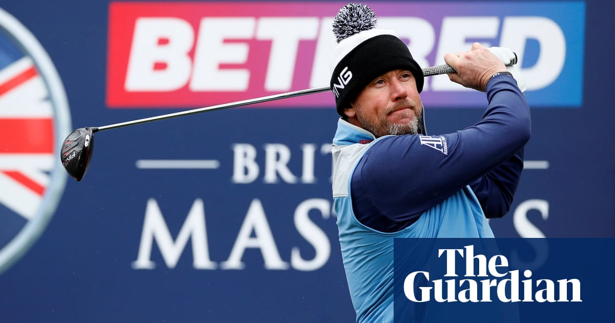 British Masters the first of six straight UK events on European Tours return