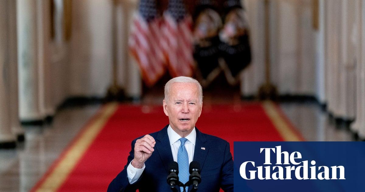 Malfeasance: Biden decried it in Afghanistan – but what does it mean?