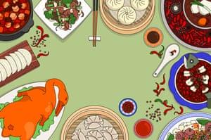 The Uks Chinese Food Revolution Fuchsia Dunlop Food