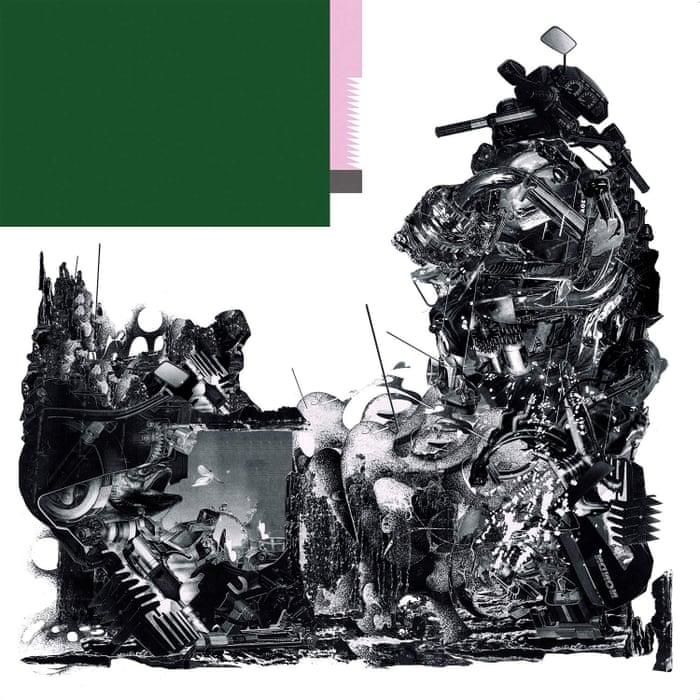Black Midi: Schlagenheim review   Alexis Petridis's album of the ...