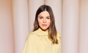 'There are still a lot of micro-judgments passed on women, based on how they look': Emily Weiss.