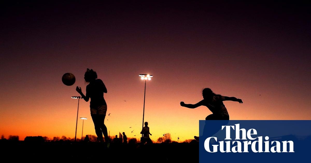 Heartbreaking: survey reveals extent of gender discrimination in football