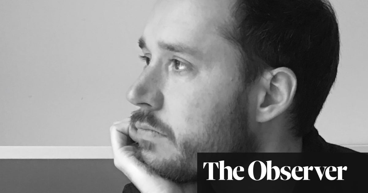 Come Join Our Disease by Sam Byers review – gloriously nauseating