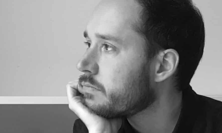 Ruminations on human nature: Sam Byers