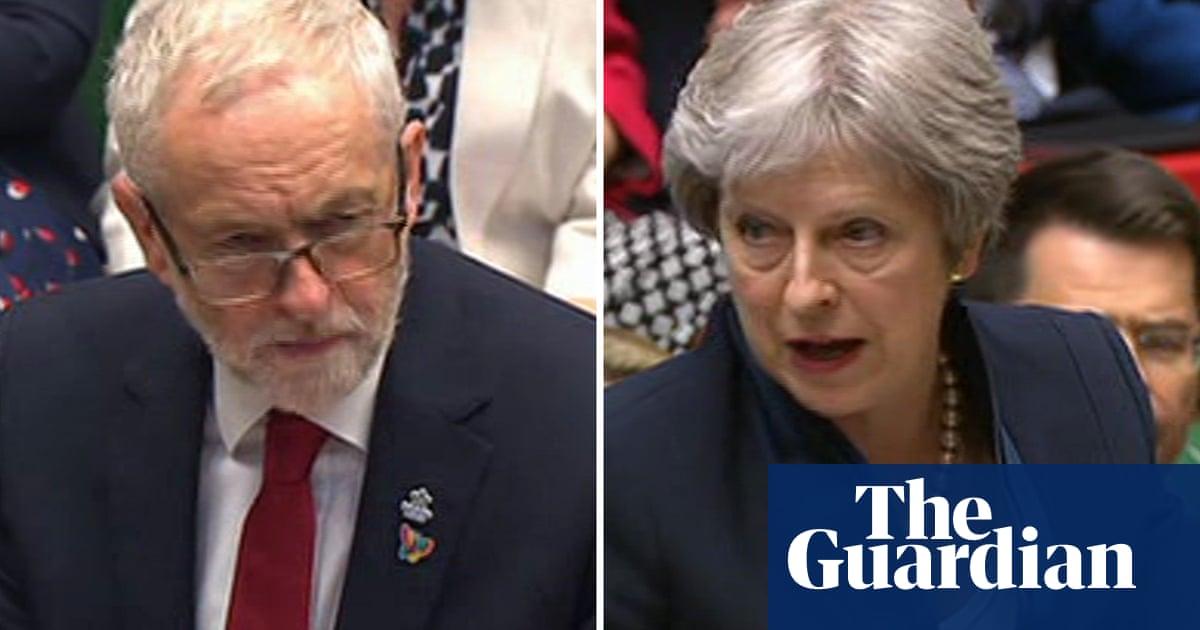 PMQs verdict: Jeremy Corbyn fails to press home advantages on NHS