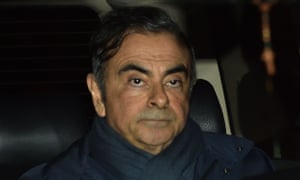Carlos Ghosn has left Japan and arrived in Lebanon, according to media reports, but it is not clear whether he has fled or has negotiated new bail conditions.