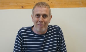 After itinerant farm work, unemployment – and study distinctions, Geoff Edwards is starting his literature course at Cambridge University.