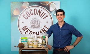 Al Shariat from the Coconut Merchant