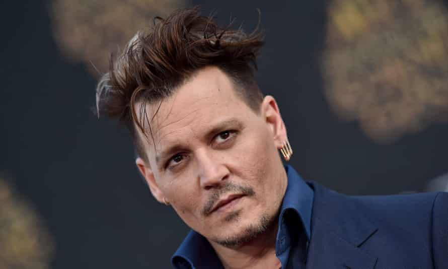 Johnny Depp will play the role of detective Russell Poole in the forthcoming Notorious BIG and Tupac thriller, Labyrinth
