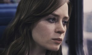 """Emily Blunt appears in a scene from, """"The Girl on the Train."""""""