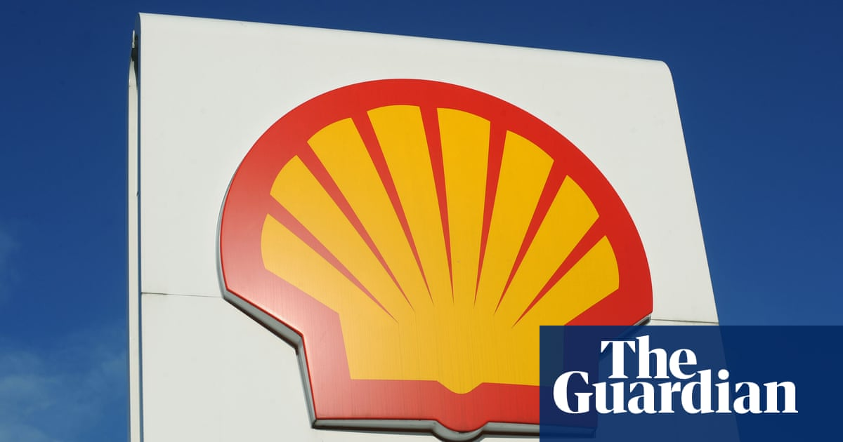 Oil giant Shell set to appeal ruling on carbon emissions