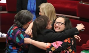 Victoria's voluntary assisted dying bill passes