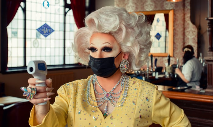 From drag queens to hairdressers: how does it feel to welcome back customers post-lockdown?