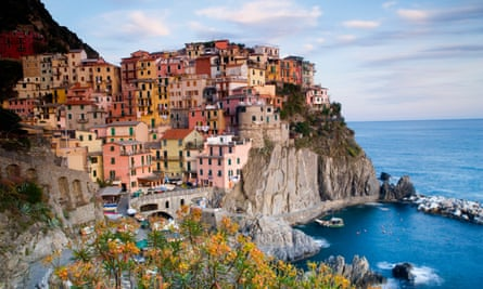 A ticketing system for the stretch of coastline in Liguria is to be introduced this summer to limit the number of tourists treading the Cinque Terre trail.