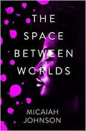 The Space Between the Worlds