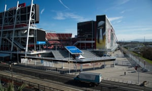 'If someone wants to pay us a bunch [of] silly money for the Super Bowl, we'll go stay at my mother's for a few days,' one potential renter near San Francisco said.