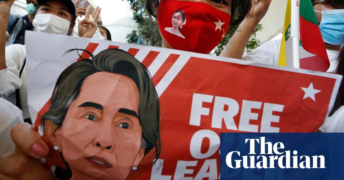 Aung San Suu Kyi faces third charge as Myanmar junta cracks down on dissent