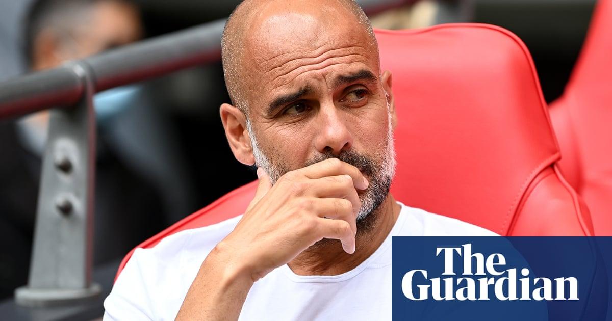 Pep Guardiola reveals Manchester City departure date and details future plans